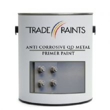 Grey Oxide Metal Primer Paint